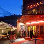17ème Fête du cinéma au Royal de Sainte-Croix!