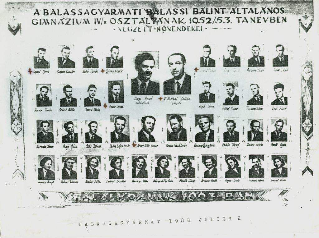 1953 - IV.b