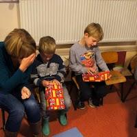 Sinter Klaas 2012 - DSC00558