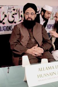 Mufti Liaqat Hussain