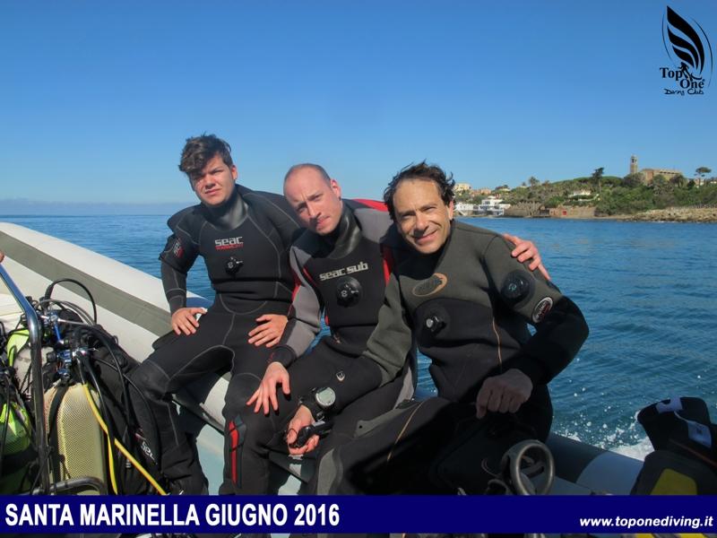 Santa Marinella Giugno 2016
