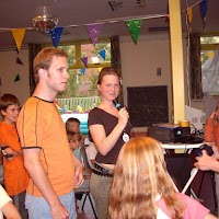 Kampeerweekend  23,24 juni 2006 - kwk2006 073
