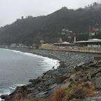Georgia as seen from Turkey