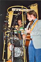Les Jambons, Chansons et Arts Ménagers, La Coulée Douce 02  2002
