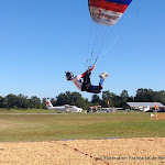 Guillaume Bernier aux Championnats du Monde de Pilotage sous Voile 2014, Zephyr Hills (USA)