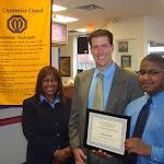 2011 Jo Ann Andrees Scholarship winner