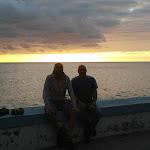 Eric en Toon