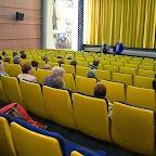 Discussion entre le public, Yolande GRAND et Eric BERGKRAUT, le réalisateur du documentaire