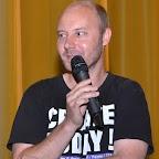 Le réalisateur Antoine Cattin présente son documentaire PLAYBACK
