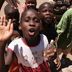 Hyperactive school children