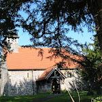 St Mary's Church, October 2007