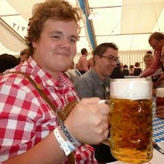2014 Oktoberfest in Everswinkel