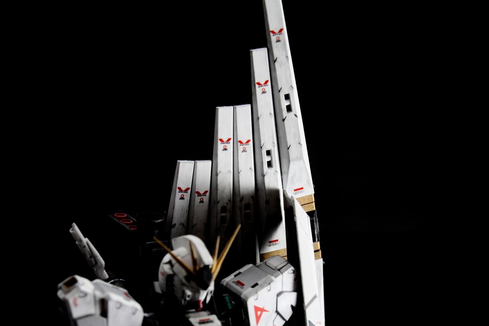 最具特色兵器 - FinFunnel