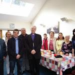 Meeting Archbishop Jackson, May 2014