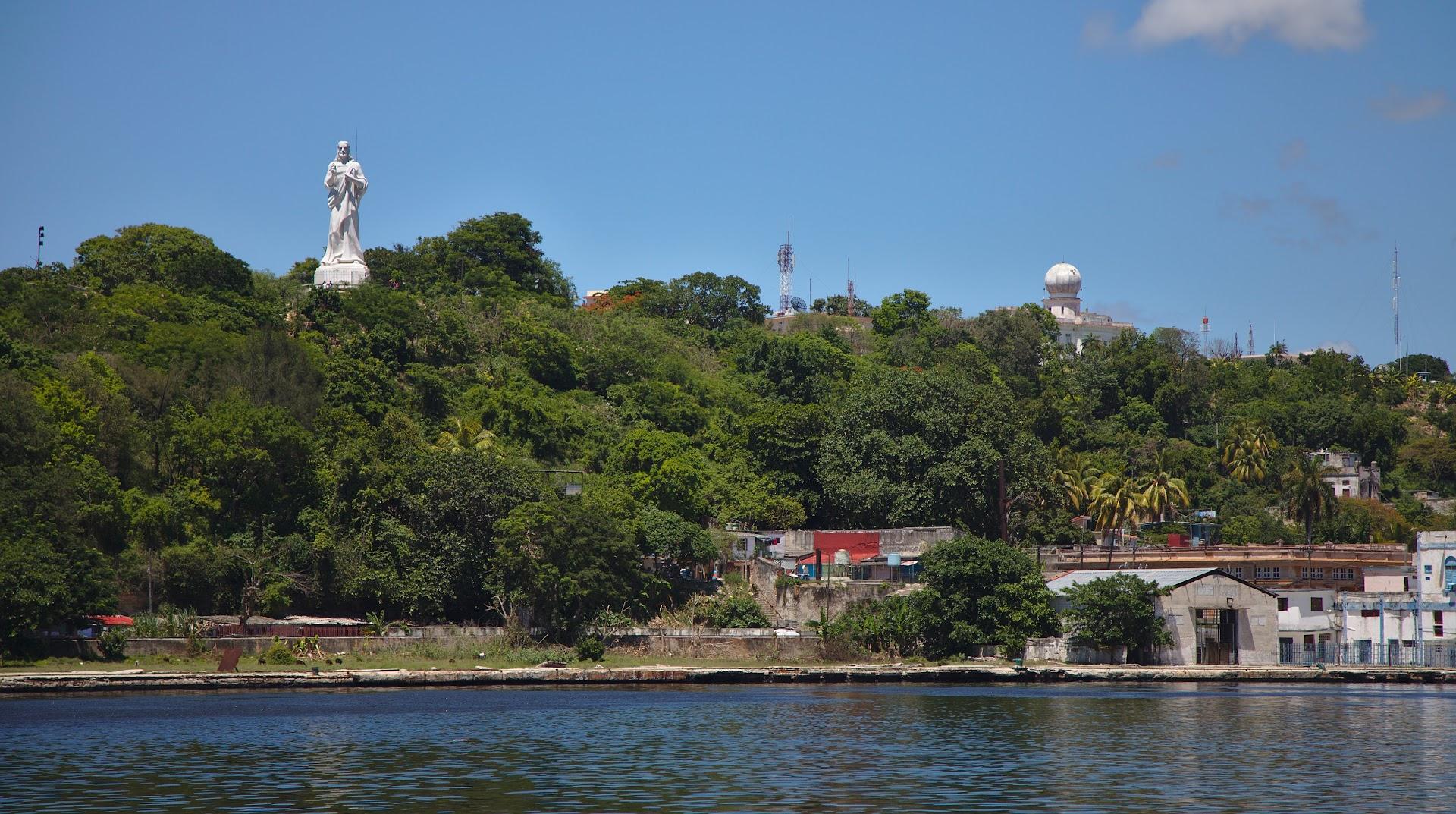 El Cristo, also in Havana