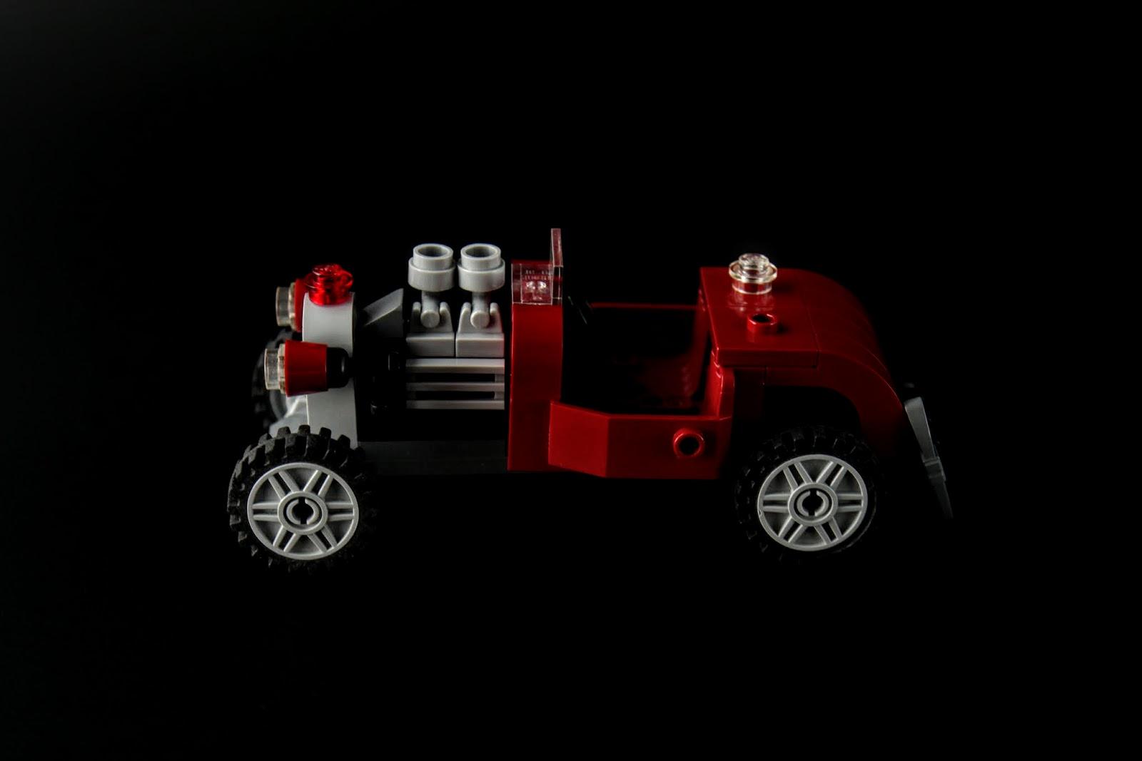 雖然說引擎好像要有四個幫浦看起來比較殺