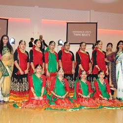 Diwali Sneh Milan 2015 at Maher Centre