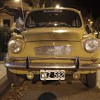 Argentina is full of retro cars