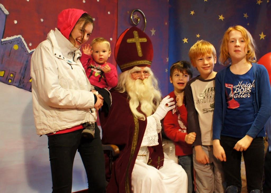 Sinter Klaas 2012 - DSC00539