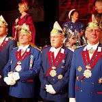 Appell des Kommandanten Proklamation 2012