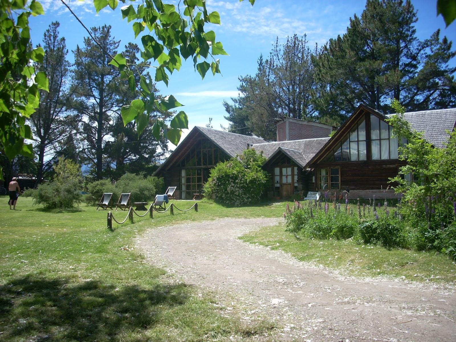 Casa Verde Hostel - highly recommended