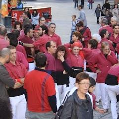 Inauguració Plaça Ricard Vinyes 6-11-10