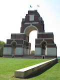Thiepval  (by Michael)