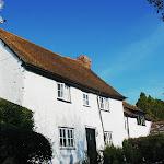 Springside Cottage, October 2007