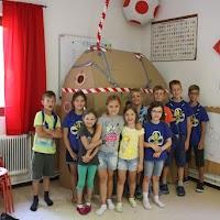 "2016 07 WiWö Sommerlager ""Reise zum Mond"""