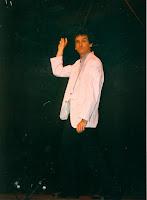 Bruno Coppens 03 1ère Nuit 1995 Cossé
