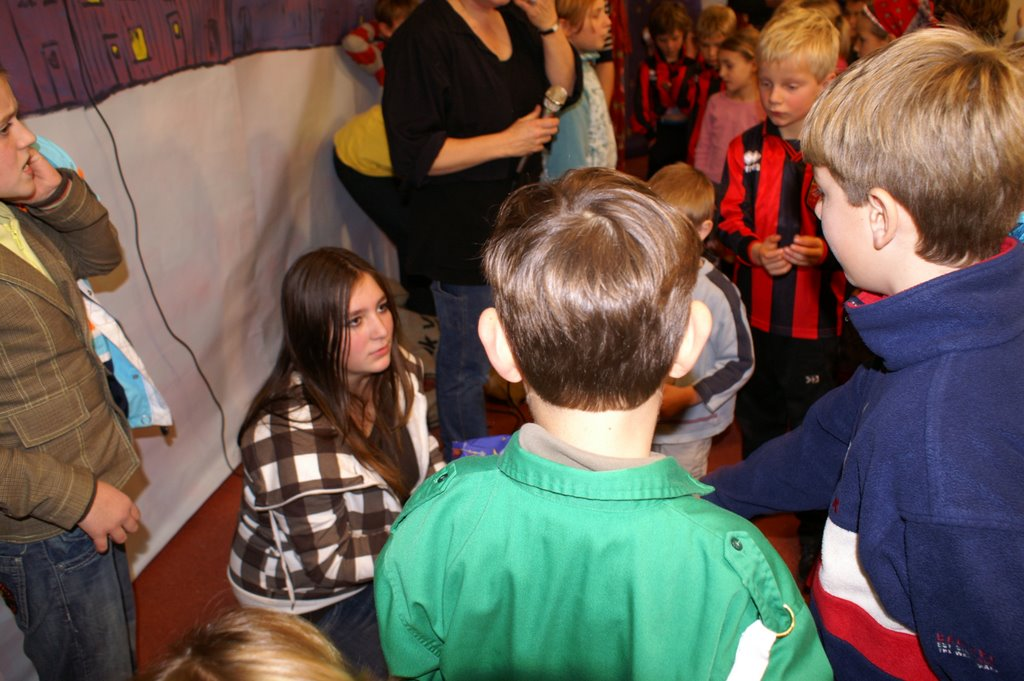 SinterKlaas 2007 - PICT3840
