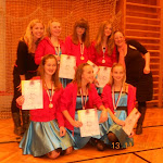 Pohár ČMSS 13.11.2011