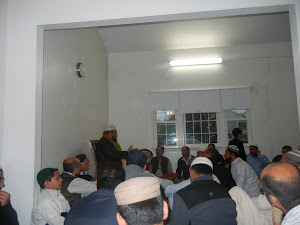 Allama Kokab Noorani Herndon VA April 2012 018