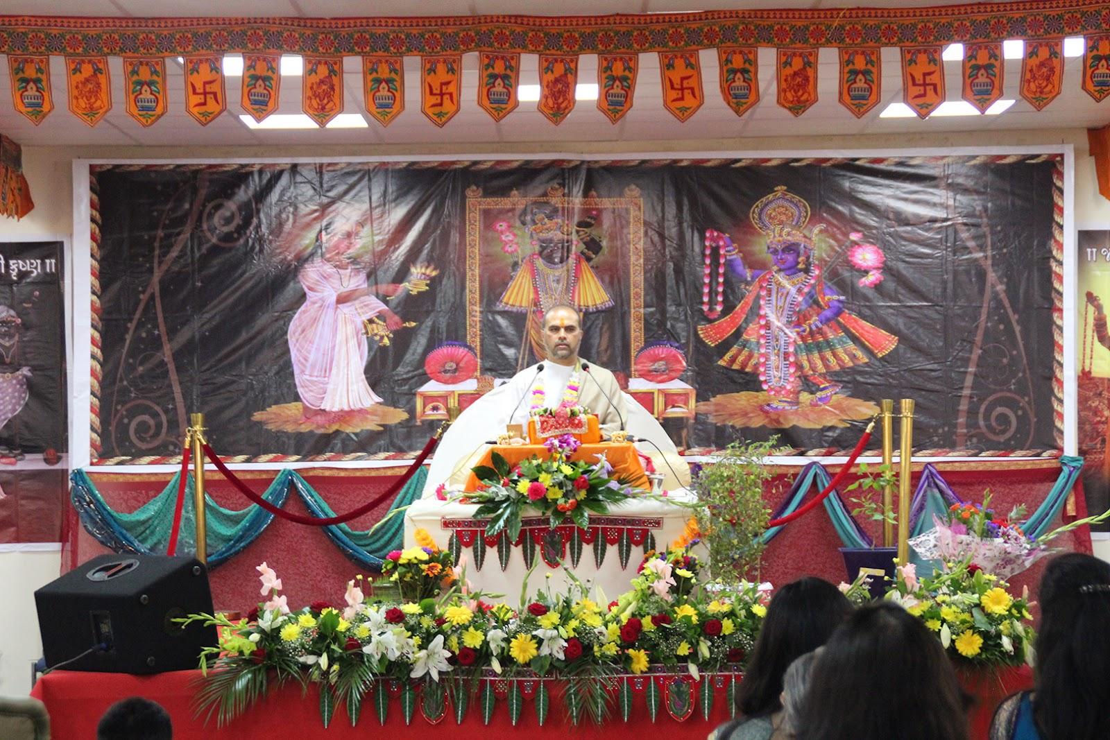 Shrimad Bhagvad Katha 2015
