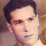 Ron Hinchcliffe, 1940s