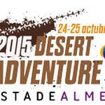DESERT ADVENTURE 2015