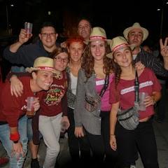 17a Trobada de les Colles de l'Eix Lleida 19-09-2015