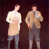 Ernest et Emile 01, Méral, 2003