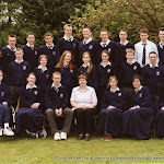 Fielde_Transition year