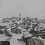 Galdhøpiggen (2469 m)