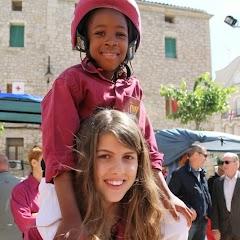 Actuació Puigverd de Lleida  27-04-14