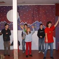 SinterKlaas 2006 - PICT1489