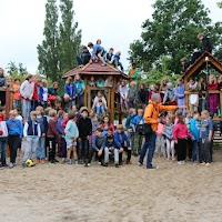 Kampeerweekend 2015 Zaterdag en Zondag - IMG_4693