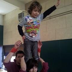 Taller Escoles Alba 8-3-2013