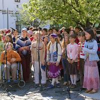 Szent György Napi Vásár 2008