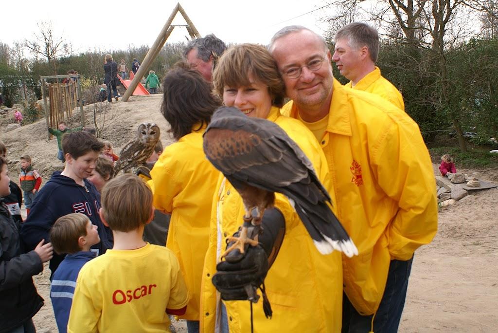 Opening Speeltuin en Roofvogelshow 17 maart 2007 - Nr_064