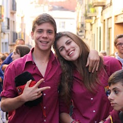 Diada Mariona Galindo Lora (Mataró) 15-11-2015