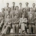 Graduation Class 1950