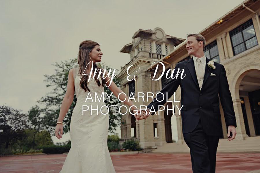 Amy & Dan