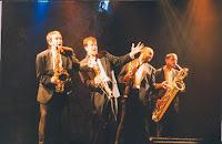 Les Désaxés 05 Nuit des Parrains 1999 Cossé